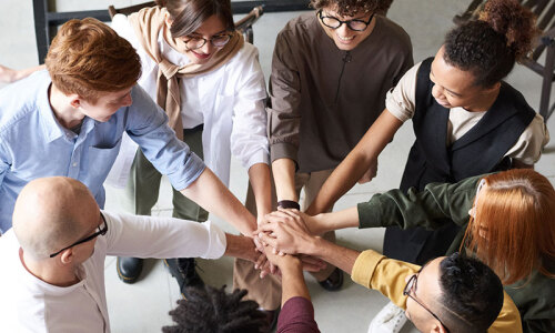 Steps to building trust in your team